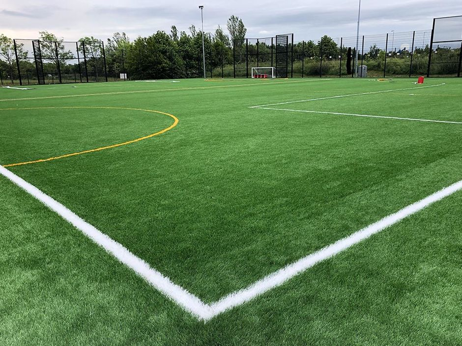 4g pitches